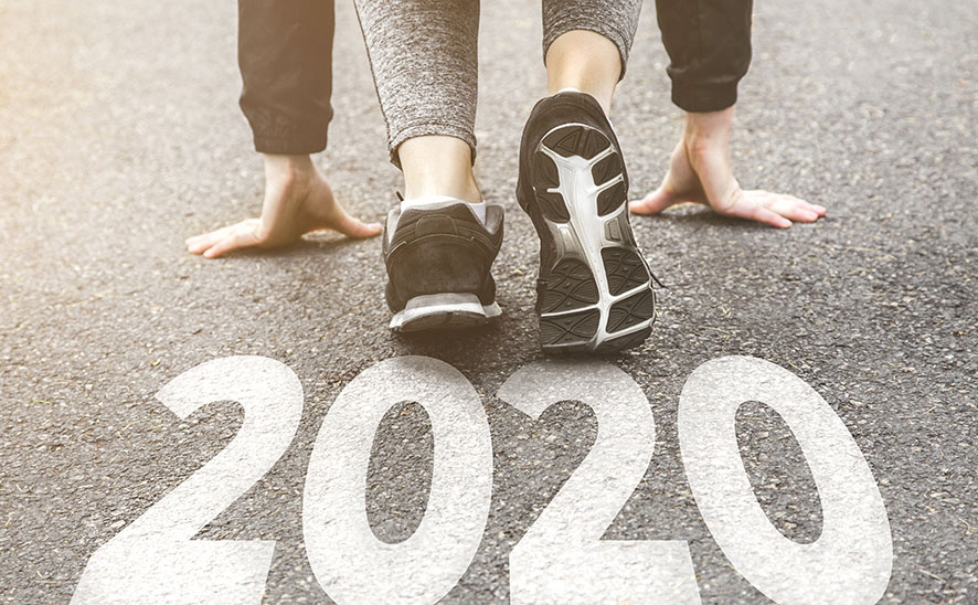 Grazie 2019, ben arrivato 2020!