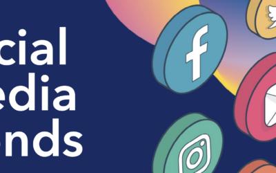 I trend social media per il 2021