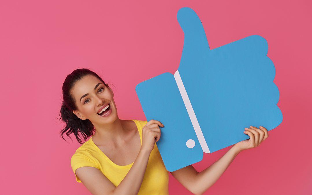 Profilo privato o pagina facebook? Scopriamolo insieme.